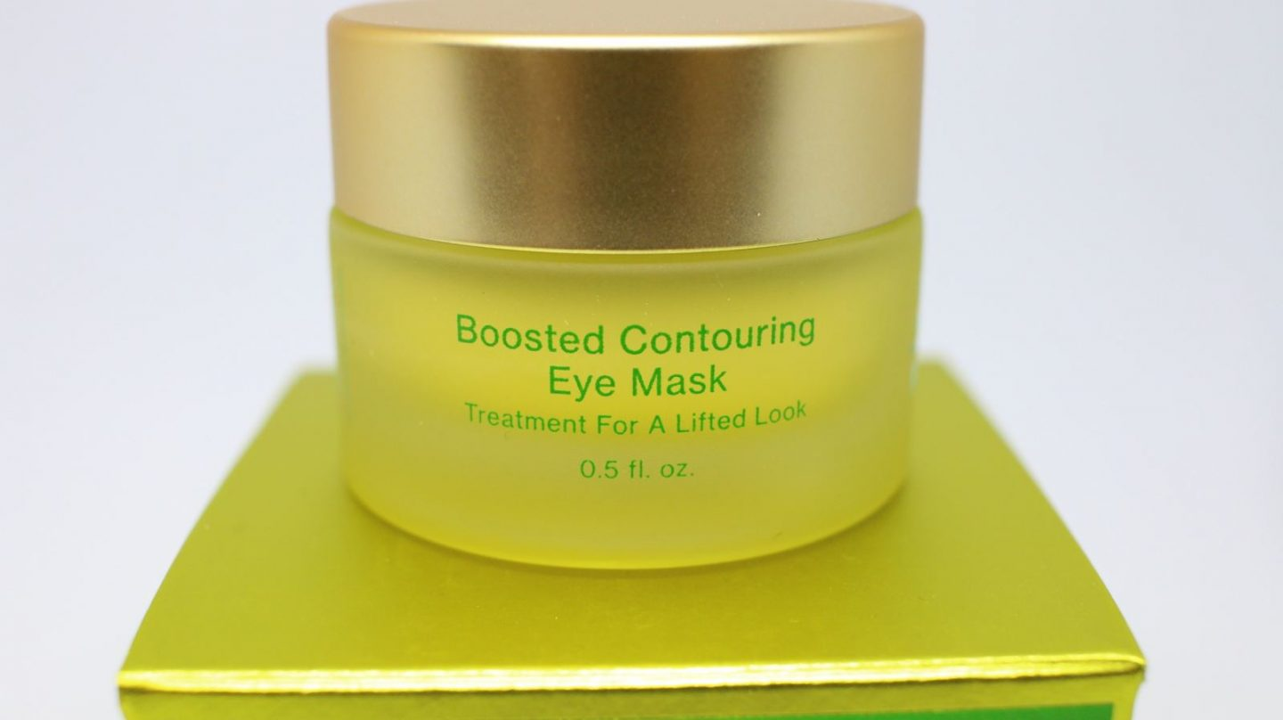 Boosted Contouring Serum by tata harper #21
