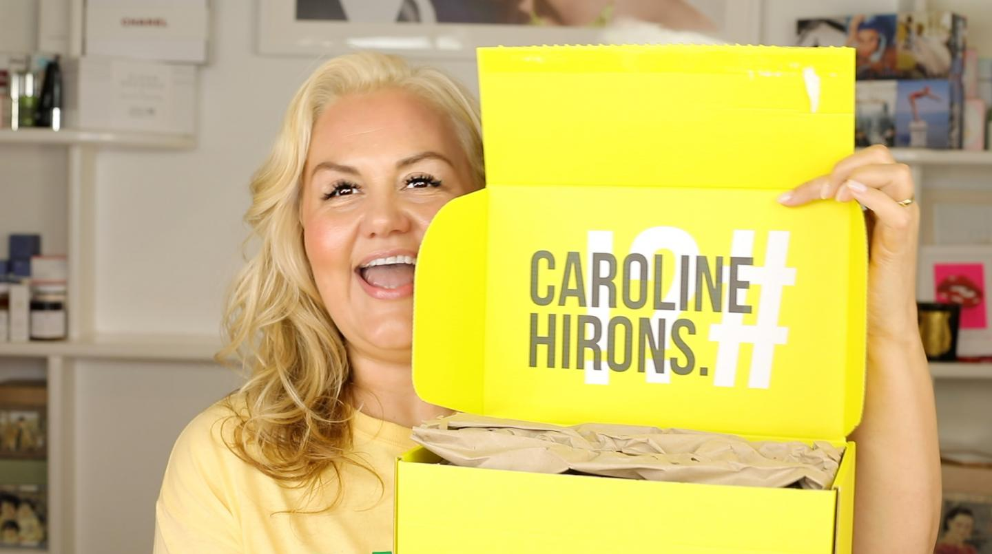IT'S HERE! THE WINTER KIT IS LIVE | AD - Caroline Hirons